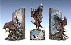 Eagle Figurines and Sculptures - carosta.com