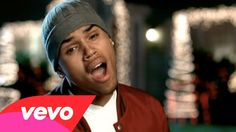 Chris Brown - This Christmas .....of course me and gulay ♥this song!!!
