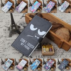 For ZTE Blade A2 Plus A210 A310 A476 A5 Pro A510 A515 A610 A813 A910 Phone case Painted Flip PU Leather Holder protector Cover *** AliExpress Affiliate's buyable pin. Locate the offer on www.aliexpress.com simply by clicking the VISIT button #PhoneHolders