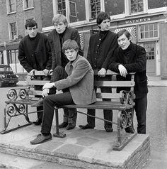 Bill Wyman, Brian Jones, Keith Richards, Charlie Watts, Mick Jagger