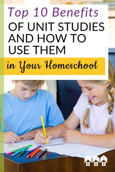 Unit studies are a popular tool for homeschooling families, and for good reason. There are many benefits of unit studies in education, and they provide a flexible and fun alternative to using textbooks. Hands On Activities, Learning Activities, Homeschool Curriculum, Homeschooling, Used Textbooks, Unit Studies, Parenting Toddlers, Choices, Families