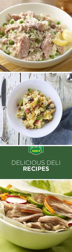 all your favorites at the deli meal planning eat well jennie