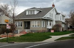 East Side Apartments Salt Lake City Large 1 Bdrm Unit In 4 Plex Two Blocks From U Of And Trax