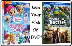 Pick Your Favourite – Enter To #Win One Of These Great #Kids Movies!! #Giveaway 10/7