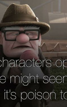 13   Pixar's 22 Rules of Storytelling--Visualized.  Good stuff here.  #13 is have an opinion!