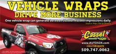 www.autosox.com  Vehicle Wraps & More!