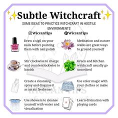 Credit- Wiccan Tips Witch Spell Book, Witchcraft Spell Books, Green Witchcraft, Wiccan Witch, Magick Spells, Wicca Witchcraft, Spells For Beginners, Witchcraft For Beginners, Tarot