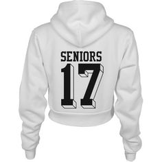 Trendy Seniors 2017 | Hey there soon-to-be graduate. Customize graduation…