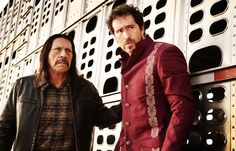 "Enter to win a ""Machete Kills"" Blu-ray and DVD combo pack. #utcontests"