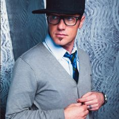 Toby Mac shares his story with Ransom