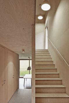 #homify #Holz #Innenarchitektur #ArchitekturbüroInnauerundMatt