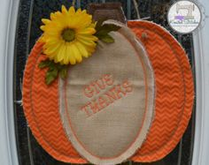 Burlap Turkey Door Hanger Thanksgiving Burlap Door Hanger Turkey Door Hanger Turkey Wreath Turkey for the Door  Your guests will adore this very BIG turkey! (The one in the photo is the XL size!) He is treated with protective barrier to help protect from sunlight and moisture. Can be used inside or outside.  Made with brown burlap and fall color cotton fabrics. Fabric placement may vary.  Each feather is layered with burlap, stabilizer, burlap, and fabric. Then, cut by hand.  Hung with hemp…
