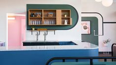 The Quirky Retro Superbaba Restaurant Brings the Middle East to Victoria, BC | Yatzer