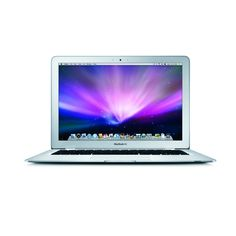Apple MacBook Air (2008)