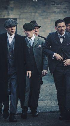 Peaky Boys