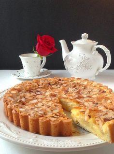 Russian Cakes, Russian Desserts, Russian Recipes, Simply Recipes, Sweet Recipes, Apple Recipes, Baking Recipes, No Bake Desserts, Dessert Recipes