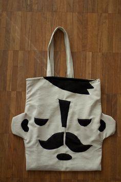 bags by alesia , via Behance