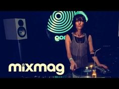 Live stream of the house and techno aficionados Remember to Subscribe to MixmagTV TRACKLIST: Gabriel Ananda - Take off Sweep [Treibstoff] http://btprt.dj/1mY...
