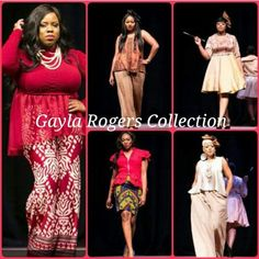 Gayla Rogers Collection