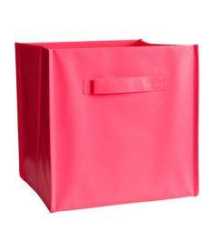 Storage Box | Product Detail | H&M