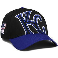 Kansas City Royals 2014 Authentic Collection Clubhouse 39THIRTY Stretch Fit Cap - MLB.com Shop