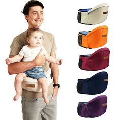 Onlinesbuys: Baby Carrier Hipseat Belt