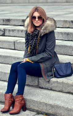 #Look Of The Day by Make Life Easier