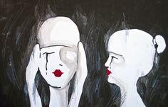 Es gibt Menschen in unserem Leben, die das Drama lieben. Wir müssen diese Menschen zu erkennen wissen und sie aus unserem Leben verbannen.