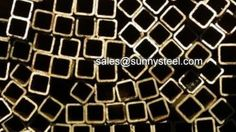 Square Hollow Section, SHS, Square Box, Painted, Galvenised, ERW, Black, Mild Steel Steel Grade: Q235, Q345, S235JR, S275JR, SS4007 Surface Finish: hot dipped galvanized, electro galvanized, black SHS (Square Hollow Section) Size range Table 2. PDF
