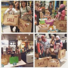 our happy customers during SALE Urban Icon, Tote Bag, Store, Happy, Bags, Handbags, Larger, Totes