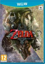 Legend of Zelda, Twilight Princess HD  Wii U