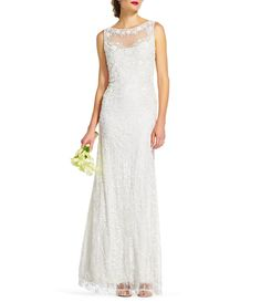 2e6201723b0 Dillard s elegant collection of Sale   Clearance women s bridal gowns and  wedding dresses will have you looking stunning on your big day.