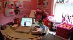 oficina ideas y trucos para decorar la casa : Ideas para Crear Oficinas, Estudios y Espacios de Trabajo