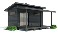 Outdoor Sauna, Backyard, Patio, Coney Island, Less Is More, Cabin Homes, Gazebo, Shed, Cottage