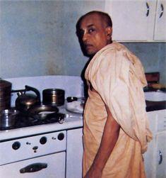 Dandavats   When Swami Met Sally