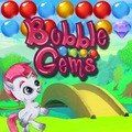 awesome Bubble Gems  Help the cute unicorn Una to collect all gems! Your task in this addicting bubble shooter is to match at least 3 bubbles of the same color to remove t... https://gameskye.com/bubble-gems/