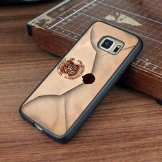 Harry Potter Hogwarts Case Cover for Samsung Galaxy S8,Galaxy S7,Galaxy S6 S5