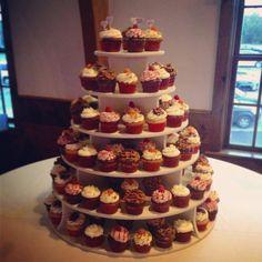 October 5, 2013 Wedding at Spencer Country Inn