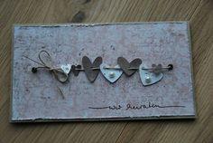 Wedding card - good image