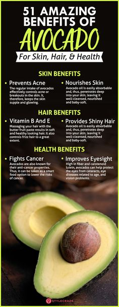 51 Amazing Benefits Of Avocado/Butter Fruit/Makhanphal For Skin, Hair, And Health #health #benefits