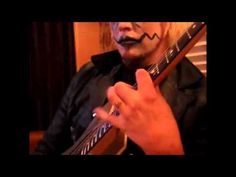 John 5 - Welcome to violence (Official Video)
