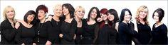 Ewell Hairdressers - Hair Salon Team in Epsom - Gallery Hair Salon
