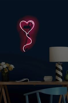Balloon Neon Sign by Oliver Gal Gallery on @HauteLook