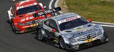 DTM am Nürburgring: Was geht für Mercedes-AMG?