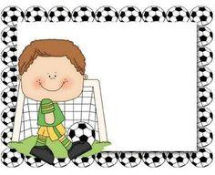 Resultado de imagen para invitaciones de cumpleaños para niños de futbol gratis