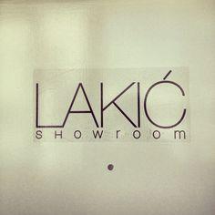 Lubo Lakic Showroom Tokyo, Japan