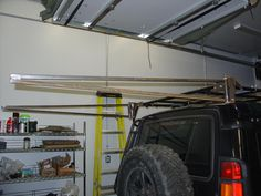 How to build a quality awning for less than $100 - Page 5 - Expedition Portal
