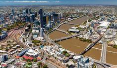 Brisbane nurtures startups with innovation hub | Citiscope