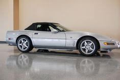 1996 Chevrolet Corvette Collector Edition For Sale Classic Corvette, Carriage House, Corvettes, Collector Cars, Chevrolet Corvette, Cars For Sale, Transportation, Classic Cars, Automobile