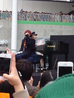 SEKAI NO OWARI - Snow Magic Fantasy free live